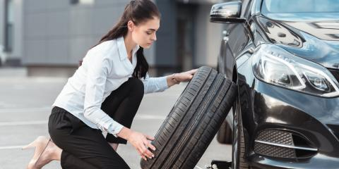 FAQ About Spare Tires, Paterson, New Jersey