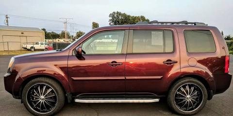 Maxx Autos Plus, Car Dealership, Shopping, Puyallup, Washington