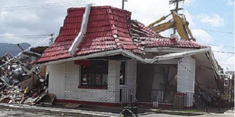 The Best Demolition Services From Tajiri Lumber, Honolulu, Hawaii
