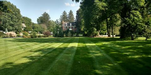 Oukes Landscaping, Lawn Care Services, Services, Rochester, New York - Oukes Landscaping In Rochester, NY NearSay
