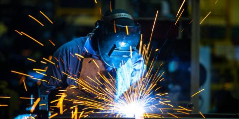 Mike's Welding & Fabrication, Welding, Services, Thomasville, North Carolina