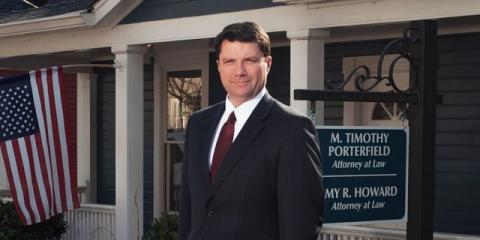 Going Through a Divorce? Get Advice From an Experienced Family Law Lawyer, 1, Charlotte, North Carolina