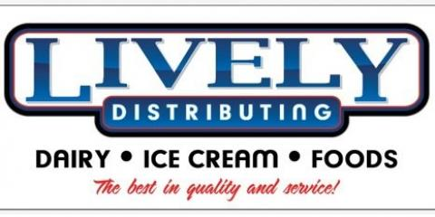 Lively Distributing, Food Distribution, Services, Albuquerque, New Mexico
