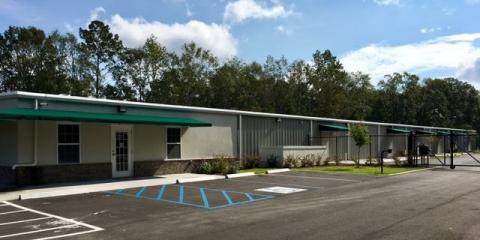 Storage Depot, Self Storage, Services, Richmond Hill, Georgia