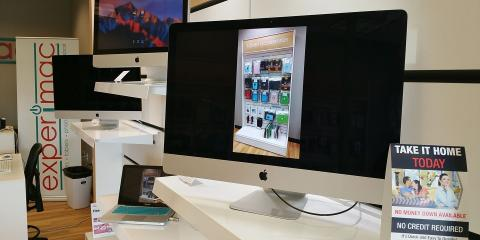 Pre-Black Friday Deal On Refurbished Used Apple iMac® $499, Prince William County, Virginia