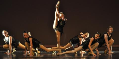 3 Reasons Jazz Dance Is Healthy & Fun, Lincoln, Nebraska