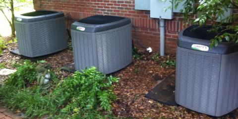 Woodall Heating & Cooling, Inc., Heating, Services, Enterprise, Alabama