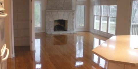Why You Should Hire a Professional for Your Hardwood Floor Care, Chesterfield, Missouri