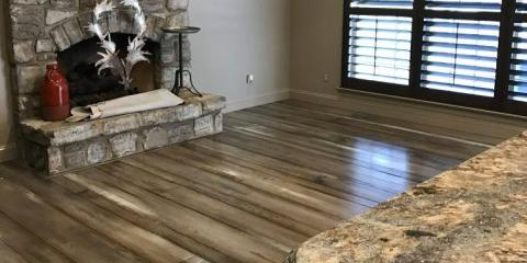 Free Hardwood Floor Refinishing Estimates at Hardwood Rescue, Chesterfield, Missouri