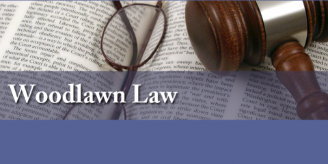 What should you expect when you call The Woodlawn Law Offices?, O'Fallon, Missouri