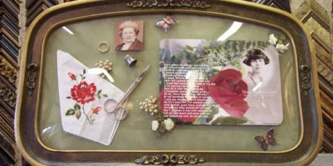 How Shadow Box Framing can Display & Protect Your Keepsakes , Branson, Missouri