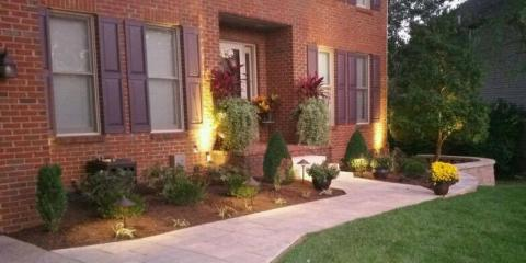 5 Easy Ways to Bring Color to Your Landscaping This Fall, Lexington-Fayette, Kentucky