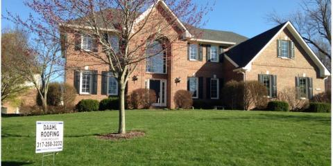 Daahl Roofing, Roofing, Services, Zionsville, Indiana