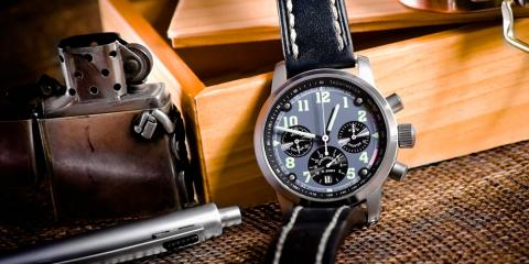 Why You Should Leave Your Watch Repair to the Pros, Rochester, New York