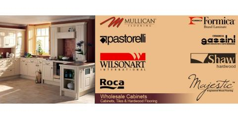 Wholesale Cabinets Inc., Cabinets, Shopping, Florida, New York
