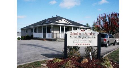Saindon & Saindon Family Dentistry, Dentists, Health and Beauty, Somerset, Kentucky