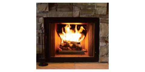 Click here for tips on reducing heat loss from your fireplace!!..., Forked River, New Jersey