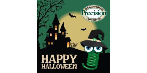 Happy Halloween, Dayton, Ohio