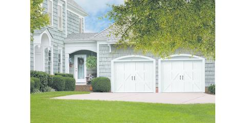 November is here, winter is near, will your garage door make it another year?, Dayton, Ohio