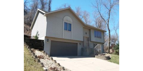 Open House: Sunday, June 3rd - 2308 Brooks Ave. Red Wing,  MN.  For Sale By LAWRENCE REALTY and Emma Fuller, Red Wing, Minnesota