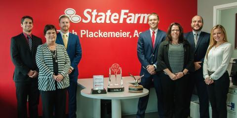 Zach Plackemeier - State Farm Insurance Agent, Insurance Agencies, Services, Florissant, Missouri