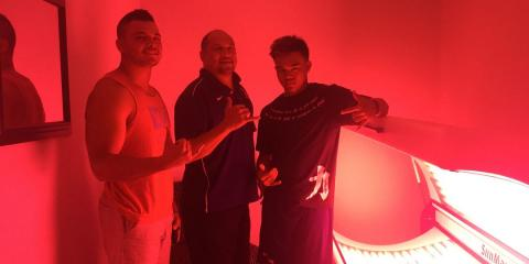 3 Reasons Red Light Therapy for Athletes Is Great for Injury Healing, Honolulu, Hawaii