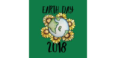 Happy Earth Day! , Fridley, Minnesota