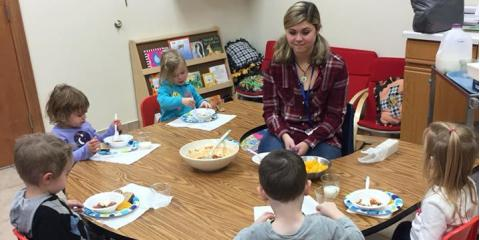 Tips for Preparing Your Child to Enter Preschool   , Onalaska, Wisconsin