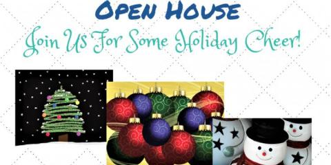 Join Jordan Hill Farm For A Holiday Cheer Open House!, Richmond, Kentucky