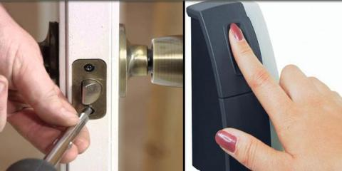 Why Is a 24-Hour Locksmith Better? NYC's Omega Lock & Security Professionals Explain , New York, New York