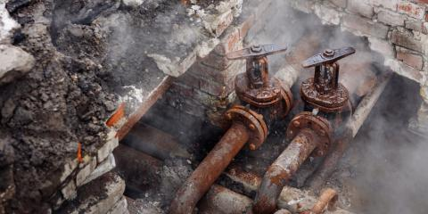 24-Hour Plumbing Service Explains What to Remember When Your Water Main Breaks, Chico, California