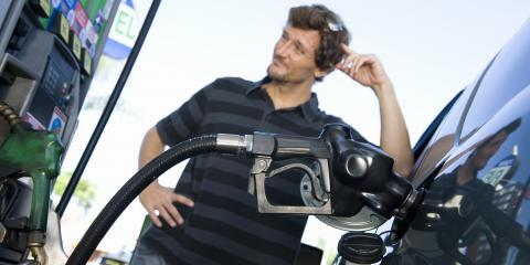 What Happens If You Fill Your Car With the Wrong Fuel?, Thomasville, North Carolina