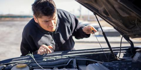 5 Signs You Should Pull Over for 24-Hour Roadside Assistance, Honolulu, Hawaii