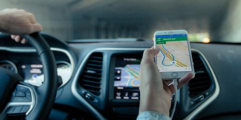 Reserve a 24-Hour Taxi in Fairbanks With an Easy-to-Use Mobile App, Fairbanks North Star, Alaska