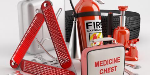 A 24-Hour Towing Company's Guide to Car Emergency Kits, Helena Flats, Montana