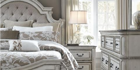 3 Ways to Update Your Bedroom, Foley, Alabama