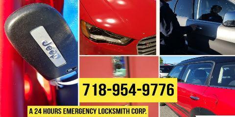 24 Hours Emergency Locksmith Kings Hwy Brooklyn- expert locksmith assistance on Kings Hwy Brooklyn, Brooklyn, New York