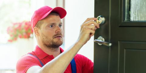 Need a 24-Hour Locksmith? Follow These 3 Safety Tips, New York, New York