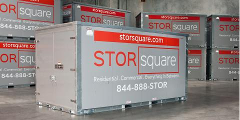 A 3-Step Guide to Organizing Your Storage Unit Acworth-Kennesaw Georgia & A 3-Step Guide to Organizing Your Storage Unit - STORsquare ...
