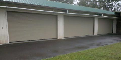 Different Types of Commercial Doors You Should Know About, Hilo, Hawaii
