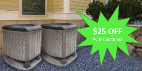 $25 OFF A/C Service: Prevent Costly Summer Repairs Now!, Wallkill, New York