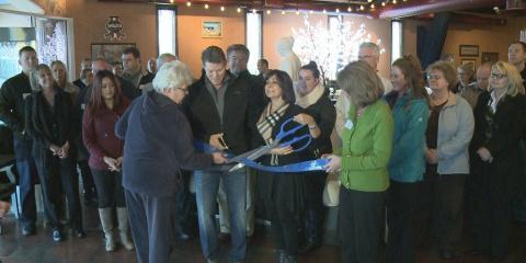 WDAY 6 in Fargo Reports on the 25 Years of Santa Lucia, Fargo, North Dakota