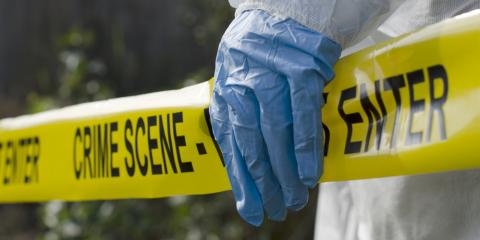 5 Qualities of a Great Crime Scene Cleaner, Honolulu, Hawaii