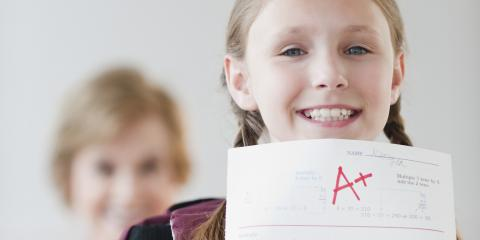 How Strong Problem-Solving Skills Boost Kids' Math Scores, ,