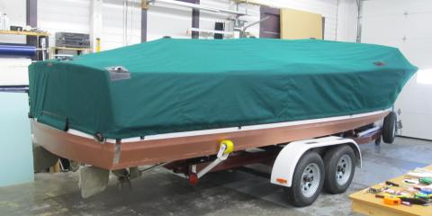 Why a Boat Cover is Necessary for Winterizing Your Vessel, Kalispell, Montana