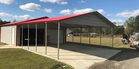 4 FAQ About Carports, Franklinville, North Carolina