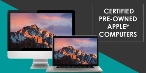 No Credit Check Financing Offers on Pre-Owned Apple® Devices, Aurora, Colorado