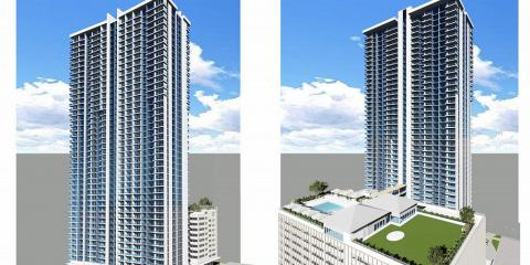 The Central Ala Moana (2018 Overview) - Affordable Condo in Honolulu, Hawaii, Honolulu, Hawaii