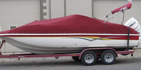 Why You Shouldn't Use Boat Covers When the Vessel Is Wet, Kalispell, Montana