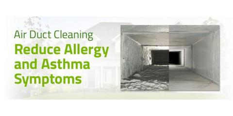 Save $100 on an Air Duct Cleaning now through March 10th!, Erlanger, Kentucky